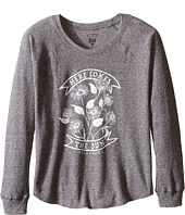Billabong Kids - Sunshine Daisies Thermal (Little Kids/Big Kids)