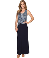 Karen Kane - Tie-Top Maxi Dress