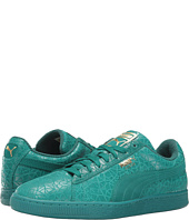 PUMA - Suede Crackle