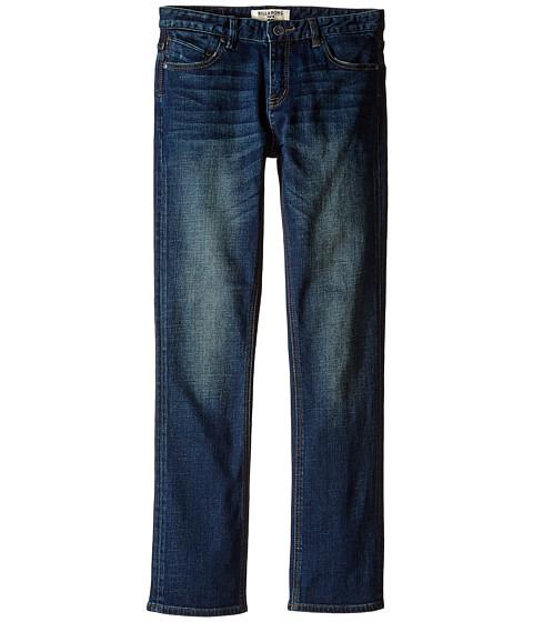 Billabong Kids Outsider Slim Jeans (Big Kids)