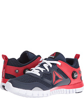 Reebok Kids - ZPump Instinct (Big Kid)