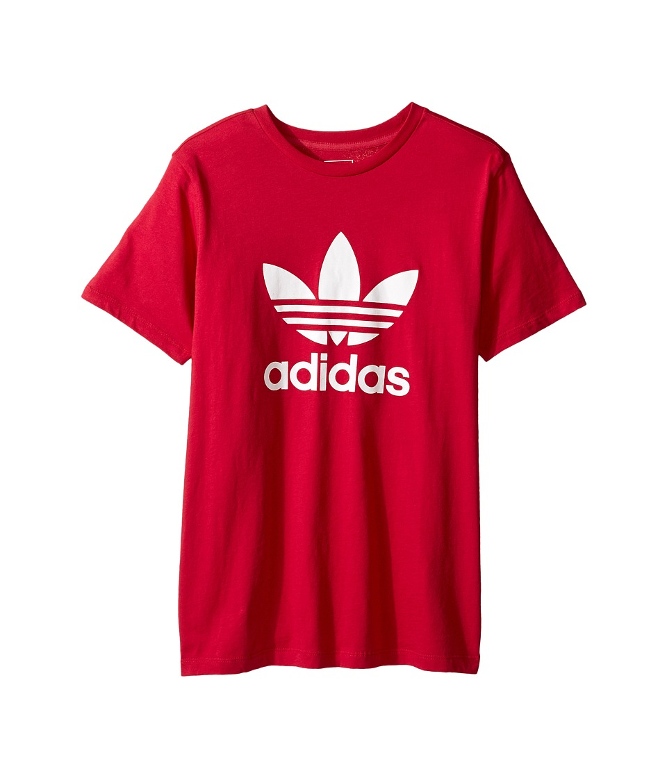 adidas Originals Kids - Everyday Iconics Trefoil Tee