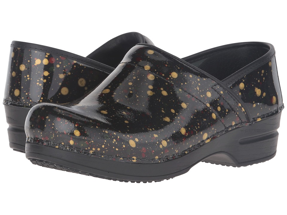 Sanita Smart Step Speckle (Multi) Women