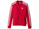 adidas Originals Kids - Everyday Iconics Supergirl Jacket (Toddler/Little Kids/Big Kids)