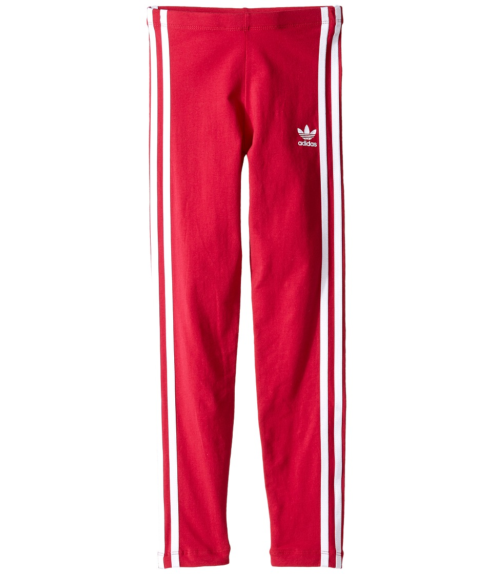 adidas Originals Kids adidas Originals Kids - Everyday Iconics 3-Stripes Leggings