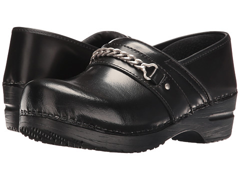 Sanita Original Portland - Black