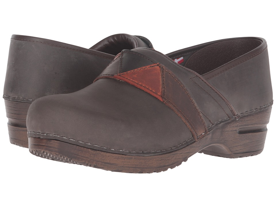 Sanita Original Vermont (Grey) Women