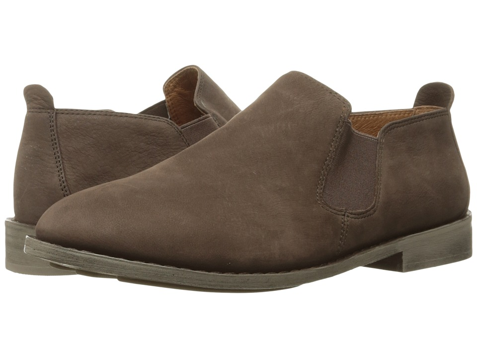 Gentle Souls Essex (Dark Brown Nubuck) Women