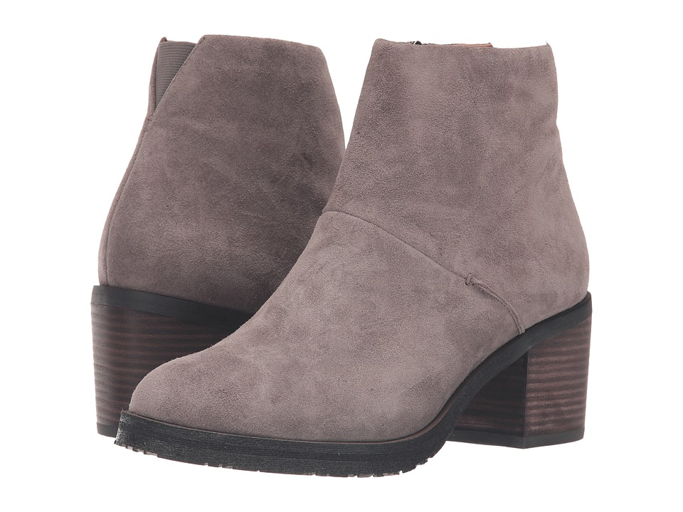 Gentle Souls - Blakely (Concrete Suede) Women