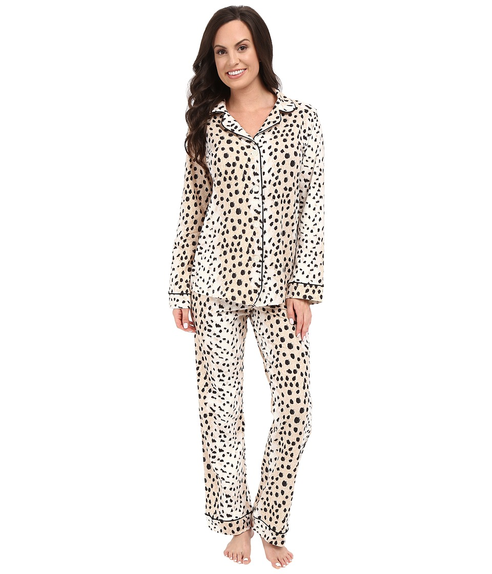 BedHead - Long Sleeve Classic Bottom Pajama Set