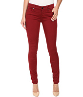 Level 99 - Liza Skinny Five-Pocket in Roselle
