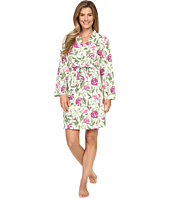 BedHead - Long Sleeve Short Robe