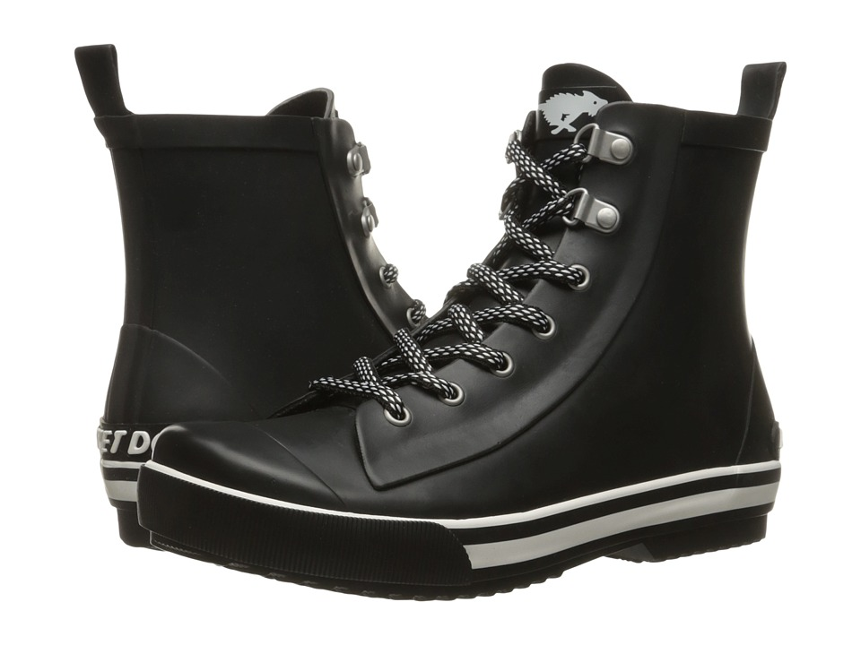 Rocket Dog - Rainy (Black Rubber) Women