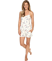 BedHead - Stretch Tank & Short Pajama Set
