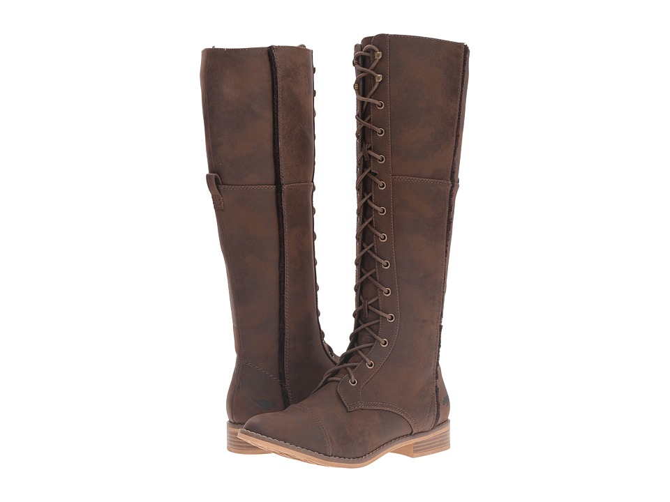 Rocket Dog - Menlo (Brown Graham) Women