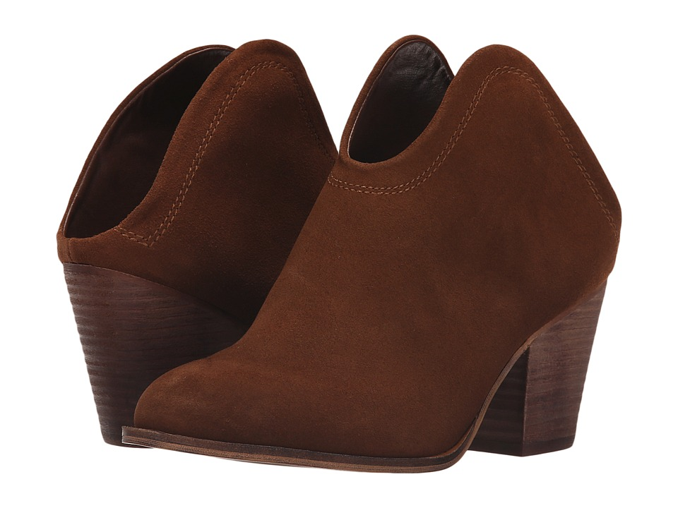 Chinese Laundry Kelso (Brownstone Split Suede) Women