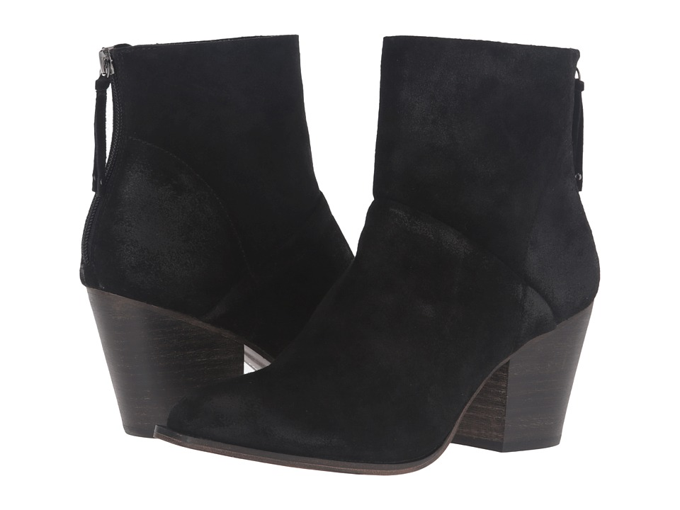 Chinese Laundry Kind (Black Heart Suede) Women