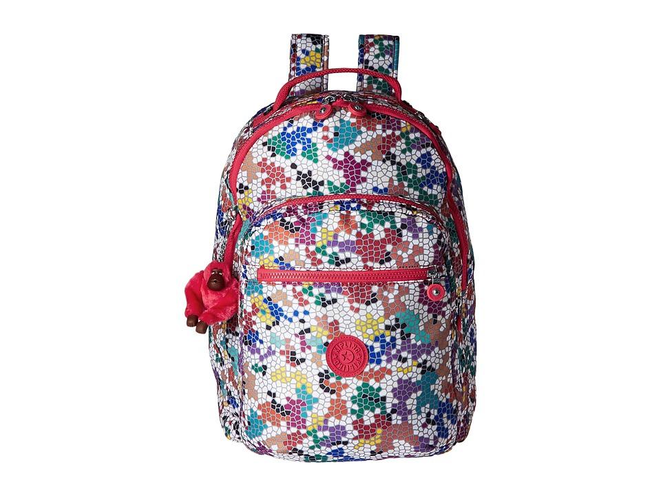 Kipling - Seoul Computer Backpack (Spell Binder) Backpack Bags