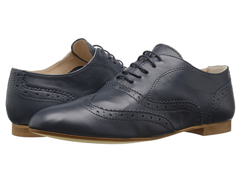 Massimo Matteo Wing Oxford - Navy