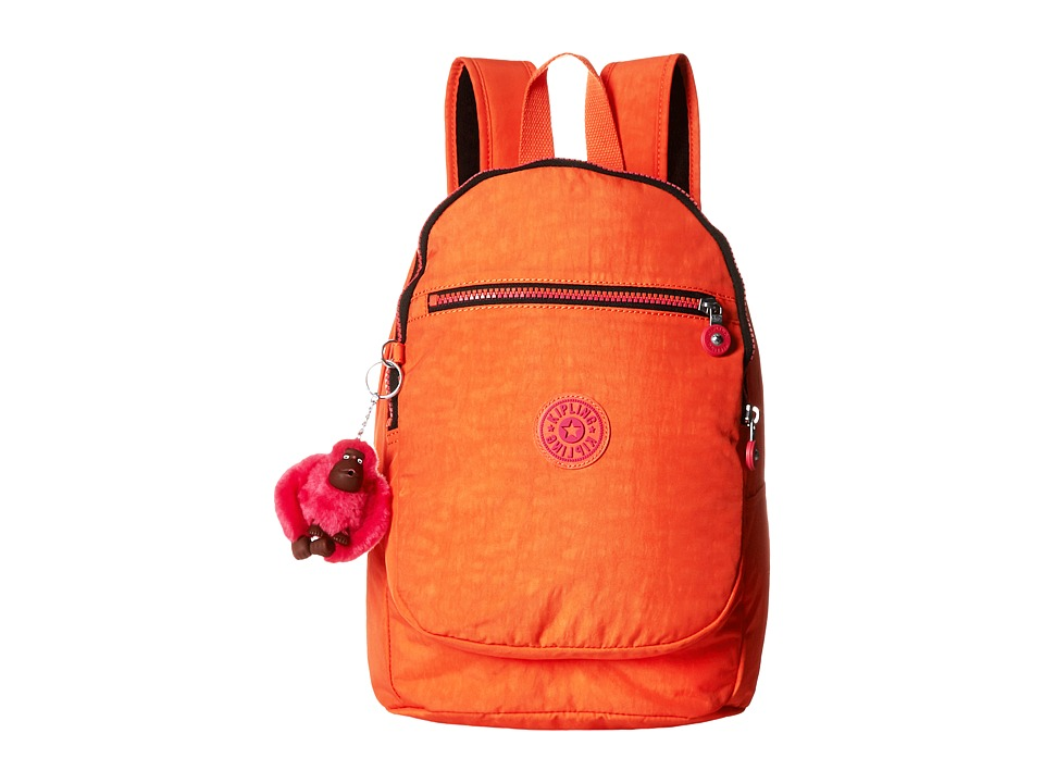 Kipling - Challenger Backpack (Riverside Crush) Backpack Bags