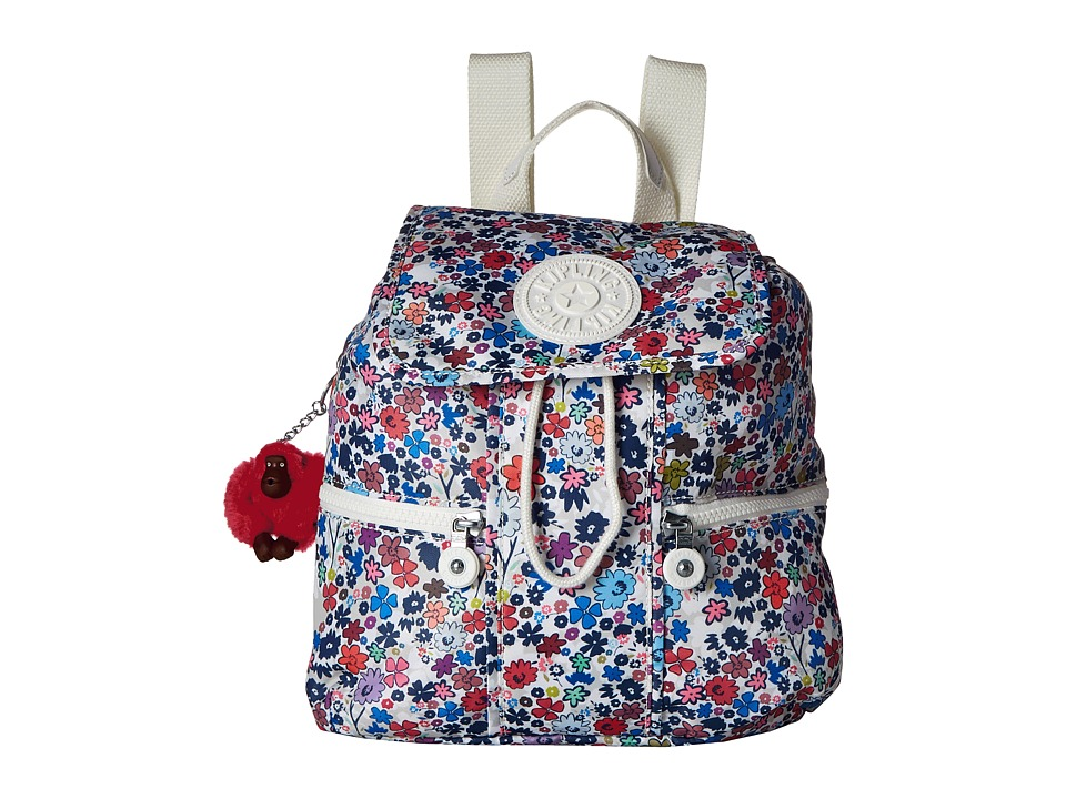 Kipling Kieran Small Backpack Glorious Traveler Backpack Bags