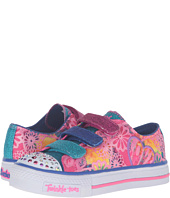 SKECHERS KIDS - Sweet Spirit 10630L Lights (Little Kid/Big Kid)