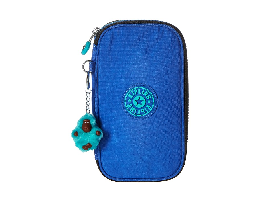 Kipling - Kay Pencil Case (Sailor Blue) Wallet