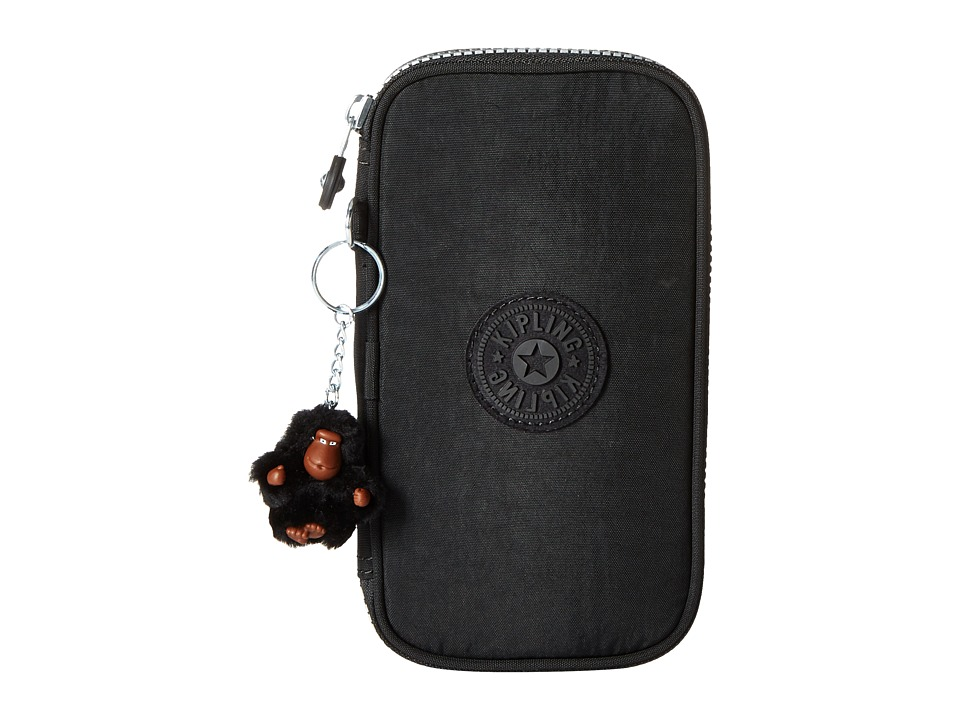 Kipling - Kay Pencil Case (Black) Wallet