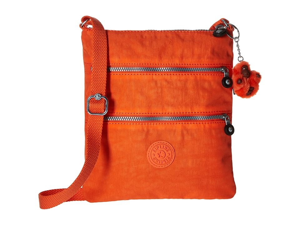 Kipling Keiko Crossbody Riverside Crush Cross Body Handbags