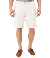 Nautica - Deck Linen/Cotton Shorts