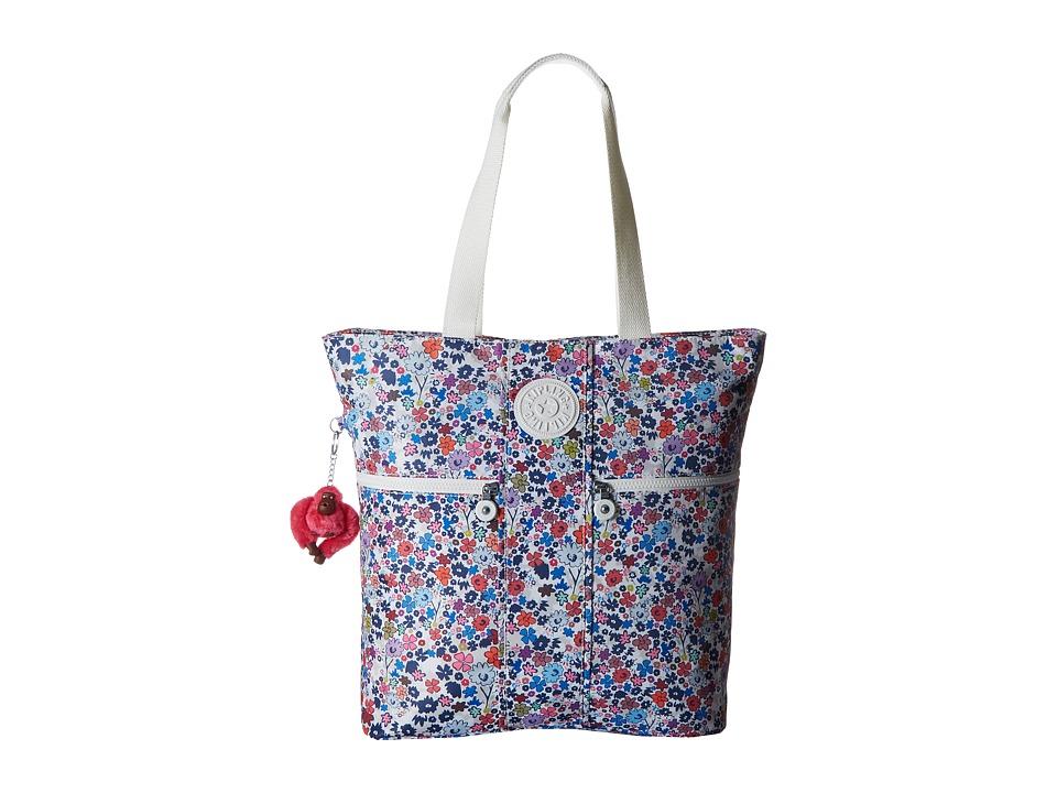 Kipling Regina Tote Glorious Traveler Tote Handbags