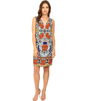 Christin Michaels - Neve Challi Dress