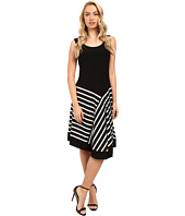 Christin Michaels - Maille Tank Dress