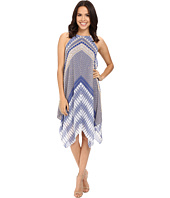 Christin Michaels - Mackensie Woven Dress