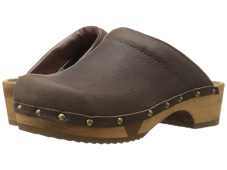 Sanita Yanini Basic Flex (Antique Brown) Women