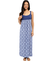 Fresh Produce - Shibori Malibu Maxi Dress