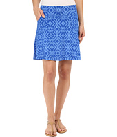 Fresh Produce - Shibori City Skort