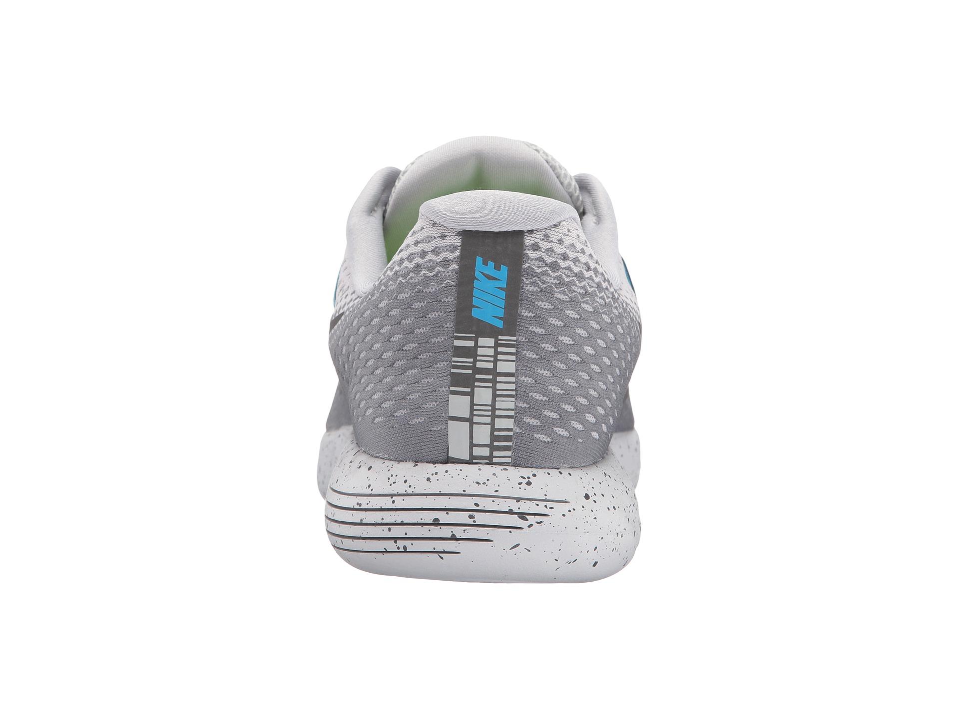 nike chaussures entraîneur lunaire - Nike LunarGlide 8 Shield - Zappos.com Free Shipping BOTH Ways