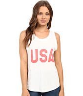 Alternative - Cotton Modal Muscle Tank Top