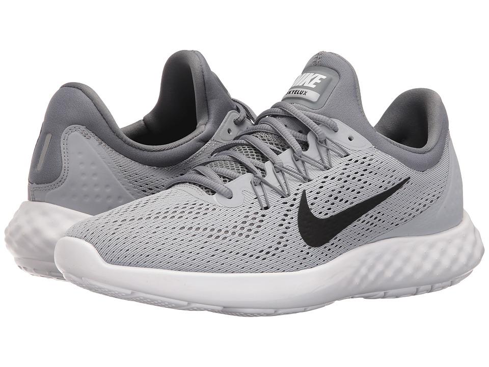Nike Lunar Skyelux (Wolf Grey/Cool Grey/White/Black) Men