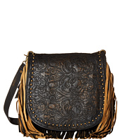 Scully - Sophia Fringe Handbag