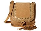 Scully Caterina Fringe Handbag