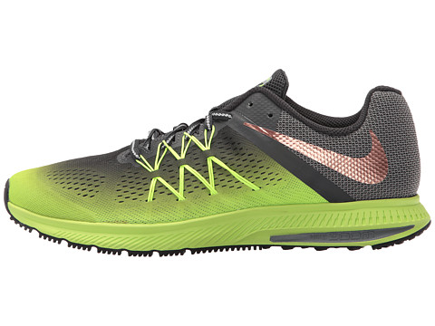 Nike Air Zoom Structure 20 (Extra Wide) Men's Running Shoe. Nike