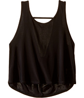 Onzie Kids - Scoop Back Tank Top (Big Kids)
