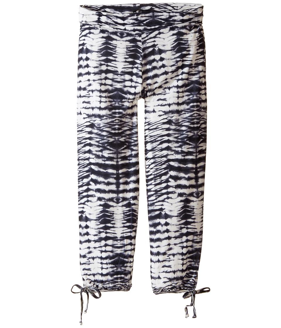 Onzie Kids Gypsy Pants Little Kids/Big Kids Be Real Girls Casual Pants