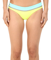 Maaji - Lime Cubism Signature Cut Bottoms
