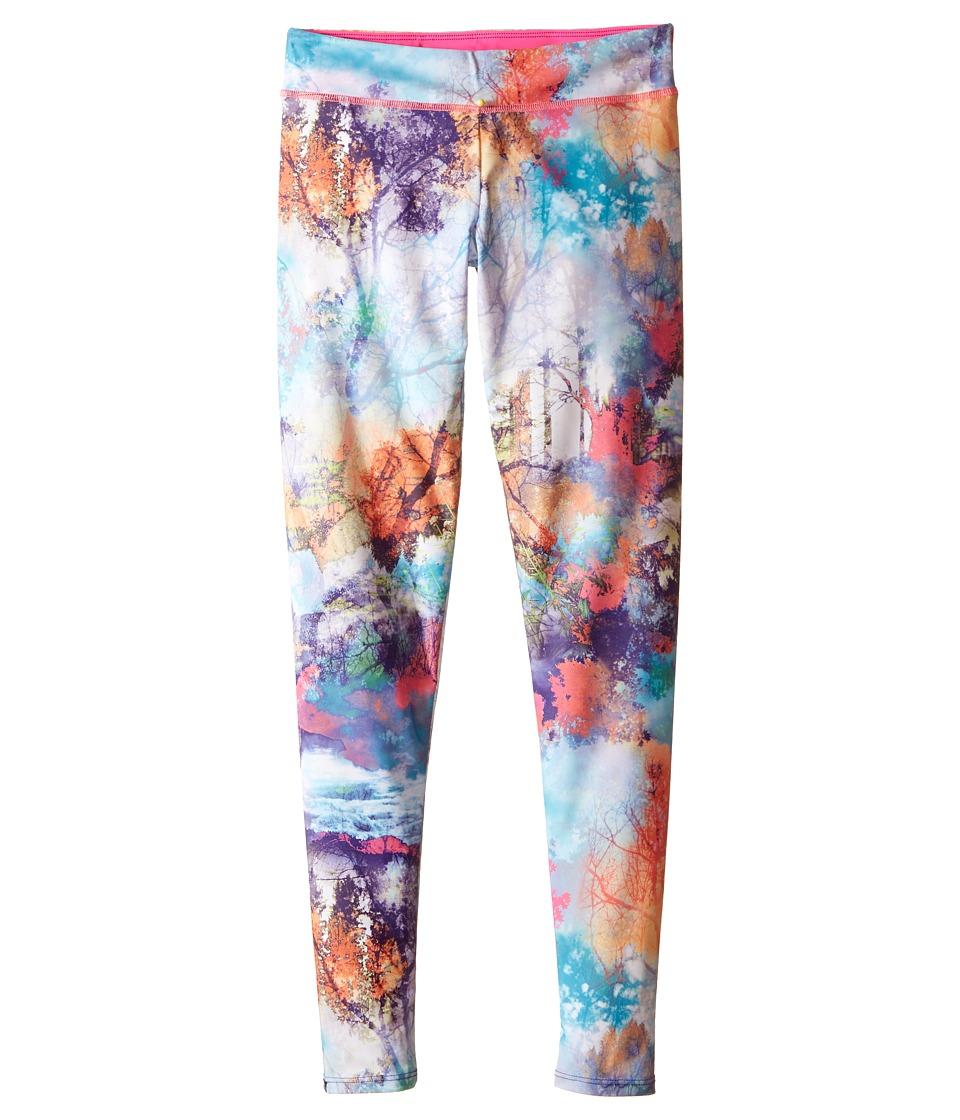 Onzie Kids Long Leggings Little Kids/Big Kids Fantasy Girls Casual Pants