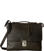 Scully - Hidesign Fabian Brief Bag