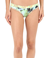 Maaji - Leave Motif Signature Cut Bottoms