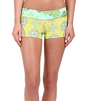 Maaji - Patches of Green Cover-Up Shorts